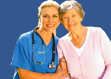 About Vital Link Home Care